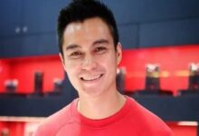 Photo of Vicky Prasetyo Bongkar Baim Wong Mantan Zaskia Gotik