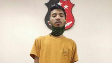 Photo of Pria Ini Ditangkap Polisi Karena Jual Istri ke Lelaki Hidung Belang