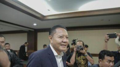 Photo of Kasus Suap Impor Bawang Putih, Politisi PDIP Nyoman Dhamantra Dituntut 10 Tahun Penjara