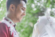 Photo of Kisah Cinta Pasangan yang Dijodohkan Orangtua Ini Berakhir di Pelaminan dengan Viral