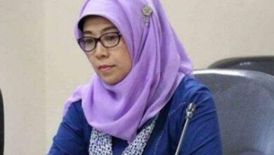 Photo of Gegara Ucapan Kontroversial Wanita Berenang Bisa Hamil, Jokowi Copot Tidak Hormat Komisioner KPAI Ini