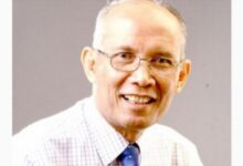 Photo of RIP Pakar Seksologi dr. Naek L. Tobing