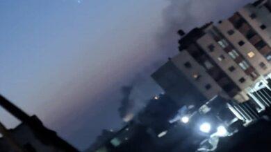 Photo of Serangan Rudal Israel ke Suriah Berhasil Dicegat di Udara Tanpa Ada Korban