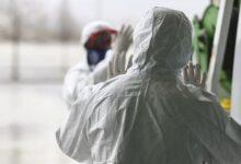 Photo of Tak Puas dengan Kerja Menteri, Presiden Reshuffle 5 Menteri Sekaligus Saat Pandemi Covid-19