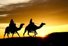 Photo of Kisah Nabi Muhammad, Dukun Masuk Islam ketika Rasulullah Dianggap Gila