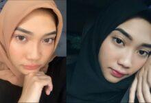 Photo of Cindy Caroline Kisahkan Pengalaman Pertama Shalat Idul Fitri Usai jadi Mualaf
