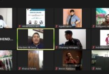 Photo of Mardani Ali Sera di Diskusi Online Himapindo : Sukses adalah Sebuah Pengulangan