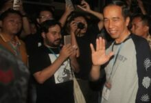 Photo of Presiden Jokowi Nonton Konser Musik Disaat Pandemi Covid-19, Ini Fakta Yang Terungkap