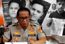 Photo of Polri Tetapkan 6 Tersangka Copet Yang Berpura-pura Demo Tolak UU Omnibus Law