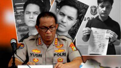 Photo of Bergerak Cepat, Dua Pelaku Pencemaran Nama Baik Ahok Berhasil Diringkus Polisi