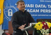 Photo of UGM Sebut Seminar Online Tentang Pemecatan Presiden di Tengah Pandemi itu Diskusi Ilmiah