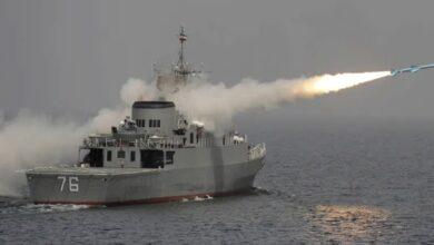 Photo of Jeruk Makan Jeruk, 19 Awak Kapal Angkatan Laut Iran Tewas Terkena Rudal Kawan Sendiri