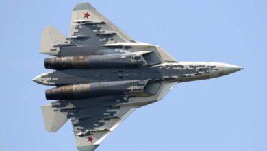 Photo of Kerap Remehkan Jet Tempur Su-57 Milik Rusia, Akhirnya Amerika Serikat Kena Batunya