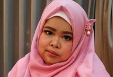 Photo of Instagram Hilang, Kekeyi: Kalau Aku Gak Kerja di Sosmed, Nanti Aku Kerja Apa?