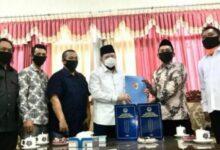 Photo of LaNyalla Tegaskan akan Bawa Kasus Tidak Harmonis Hubungan DPRD dan Bupati Jember ke Presiden Jokowi