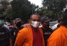 Photo of Tersangka Kasus Pembunuhan Berencana John Kei Surati Jokowi Minta Perlindungan Hukum