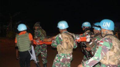 Photo of Kronologis Kelompok Bersenjata Serang Pasukan TNI di Kongo, 1 Prajurit Gugur
