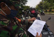 Photo of Ke Jakarta Tanpa SIKM Belasan Ribu Pengendara Terjaring, Begini Cara dan Syarat Membuatnya