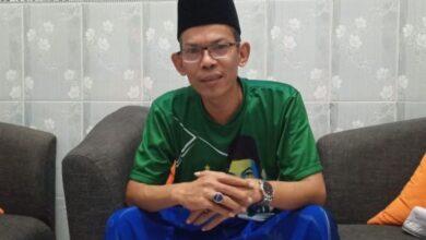 Photo of Pentingnya Parpol Jalin Silaturahmi dengan Ormas Besar, Begini Kata Ketua DPC PBB Kota Surabaya