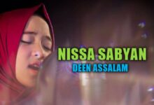 Photo of Chord Gitar Lirik Lagu Nissa Sabyan – Deen Assalam