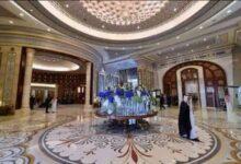 Photo of Kabar Duka dari Arab Saudi, Pangeran Saud bin Abdullah bin Faisal bin Abdulaziz Al Saud Wafat