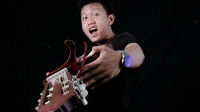 Photo of Chord Gitar dan Lirik Lagu Los Dol – Denny Caknan