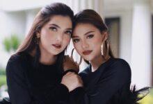 Photo of Lagunya Puncaki Trending Youtube Indonesia, Ini Reaksi Aurel Hermansyah