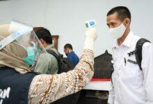 Photo of Jadi Lokasi Rakor LTT Enam Kabupaten, Begini Ketatnya Protokol Kesehatan di Bantaeng