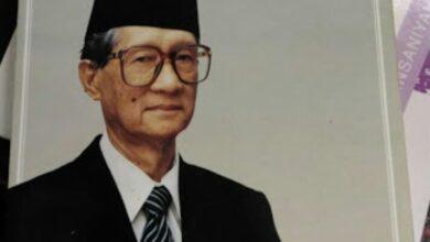 Photo of Mengenal Pendiri Partai Bulan Bintang, DR. Anwar Harjono Perintis dan Sesepuh PBB
