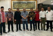 Photo of Sekjen PDIP Hasto: Indonesia untuk Semua, Berdiri Kokoh dengan Pancasila