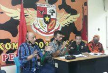 Photo of MPC Pemuda Pancasila Kota Surabaya Bentuk Tim Relawan Task Force Kemanusiaan Covid-19