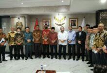 Photo of Pertemukan 9 IAIN dengan Menag dan Menpan-RB, DPD RI Tuntaskan Aspirasi para Rektor