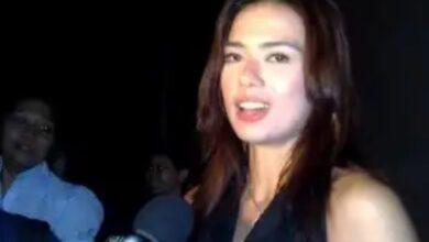 Photo of Polisi Ciduk Artis Catherine Wilson soal Kepemilikan Narkoba Jenis Sabu