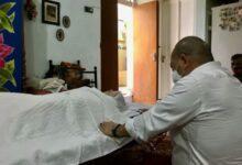 Photo of Innalillahi Wa Inna Ilaihi Rojiun, Ibunda Ketua DPD RI LaNyalla Mahmud Mattalitti Wafat