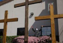 Photo of Rusia Tahan Pemimpin Sekte Gereja Karena Diduga Bahayakan Pengikutnya