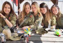 Photo of Terlihat Cantik, Tentara Wanita Israel Sungguh Tega, Bocah Palestina Tak Berdosa Dibunuhnya