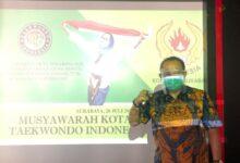 Photo of Ketua Taekwondo Surabaya Armuji: Pertahankan Juara Umum Porprov & Masuk Juara dalam PON !