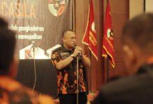 Photo of Sekjen Pemuda Pancasila Arif Rahman Diangkat Jadi Stafsus Wapres Ma'ruf Amin