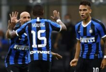Photo of Tekuk Torino 3-1, Inter Yakin Salip Juventus