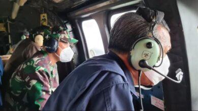Photo of Lewat Pantauan Udara Gubernur Tinjau Hulu Sungai Masamba dan Radda