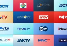 Photo of Jadwal Acara TV Rabu 26 Agustus 2020, Ada ANTV, Trans7, TransTV, SCTV, RCTI, NET TV