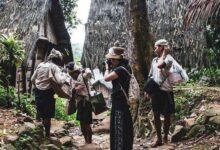 Photo of Ini Alasan Kenapa Suku Baduy Minta di Hapus dari Peta Wisata