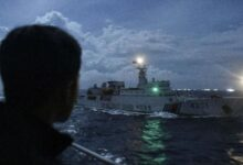 Photo of Filipina Protes China Gegara Alat Tangkap Nelayan Mereka Disita Secara Ilegal