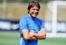 Photo of Antonio Conte Tetap Melatih Inter Milan