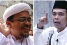 Photo of Partai NasDem Persilahkan Habib Rizieq dan UAS untuk Mengikuti Konvensi Capres di 2024