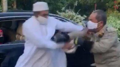 Photo of Pelaku Pemukulan Terhadap Habib Umar Assegaf Ditangkap Polisi