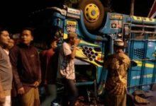 Photo of Kecelakaan Beruntun di Jember Tewaskan Tujuh Orang