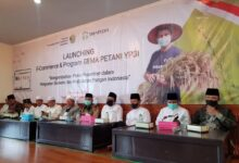 Photo of 200 Pesantren dan UKM Jawa Timur Deklarasikan Closed Loop Economy