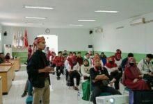 Photo of Peringati HUT RI ke-75, Pemuda Bulan Bintang Gelar Donor Darah, Seminar Ekonomi Hingga Peringatan 17 Agustus