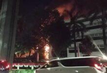 Photo of News Update: Gedung Kejaksaan Agung RI Terbakar